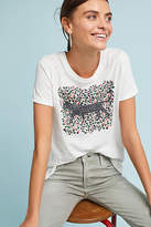 Anthropologie Brunch Graphic Tee
