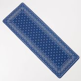 Celebrate Local Life Together Bandana Table Runner - 36""