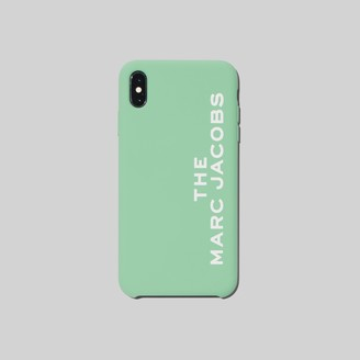 Marc Jacobs The Silicone iPhone XS Max Case
