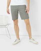 FIVESHO 5 pocket cotton chino shorts