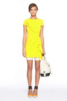 Alba Two Mini Dress