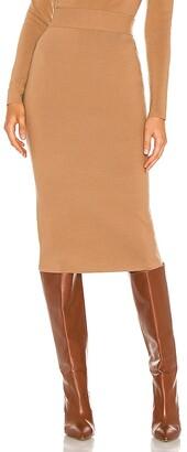 Victor Glemaud X REVOLVE Colorblock Skirt