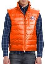 Canada Goose Lodge Vest