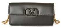 Valentino Garavani V Logo wallet