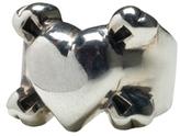 Femme Metale Jewelry Luv Bone Ring