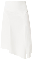 Veronica Beard Maverick Midi Skirt