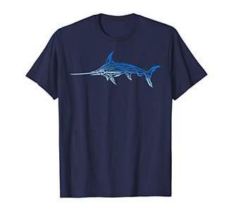 Sword Fish Shirt.Woot: Swordfish T-Shirt