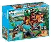 Playmobil Wild Life Adventure Tree House