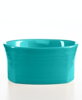 Fiesta Turquoise Square Cereal Bowl
