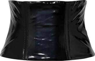 Tibi Belts