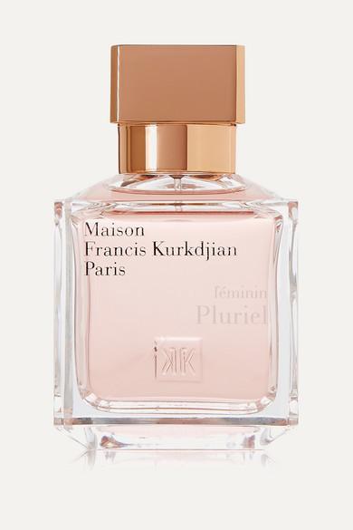 Francis Kurkdjian Féminin Pluriel Eau De Parfum - Violet & Vetiver, 70ml