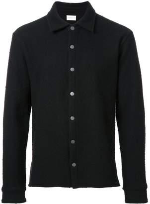 Simon Miller textured shirt
