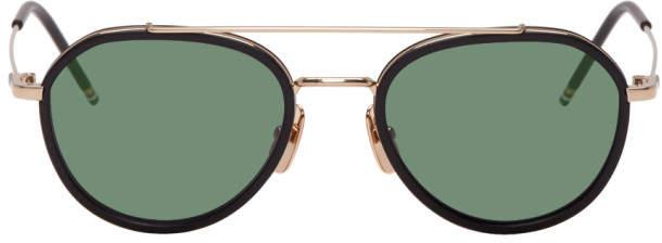 7c24f5d8ade7 Thom Browne Men's Eyewear - ShopStyle