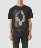 AllSaints Neue Crew T-Shirt