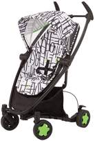 Quinny Zapp Xtra With Folding Seat