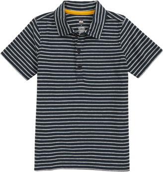 Tea Collection Stripe Polo