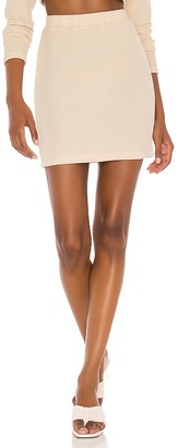 L'Academie The Marietta Mini Skirt
