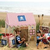 Alice Frederick Pirate Playhouse: Gift For A Child Age 3+