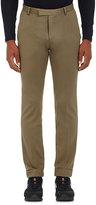 ATM Anthony Thomas Melillo Men's Ponte Slim Pants