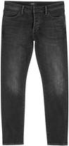 Neuw Iggy Dark Grey Skinny Jeans