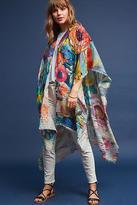 Anthropologie Sprightly Kimono