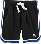 Osh Kosh Boys 4-8 Mesh Shorts