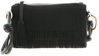 Gum Fringes Shoulder Bag