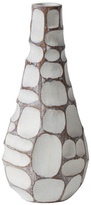 Torre & Tagus Short Teardrop Vase