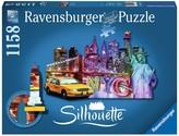 Ravensburger Skyline Puzzle - 1158 Pieces