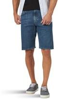 Wrangler Men's Straight-Fit Denim Shorts