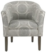 Bungalow Rose Du Bois Club Chair