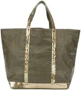 Vanessa Bruno sequinned tote bag
