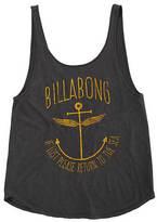 Billabong Women's Return to the Sea Tank Top