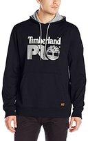 Timberland Men's Hoodmaster Fleece Pullover Hoodie
