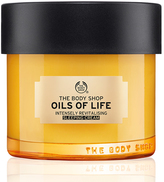 The Body Shop Oils of LifeTM Intensely Revitalising Sleeping Cream