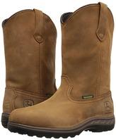 John Deere WCT Waterproof 10 Pull-On Women's Boots