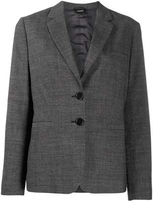 Aspesi Slim-Fit Blazer