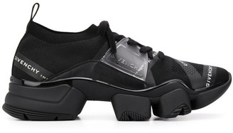Givenchy Jaw Sock Sneaker Low