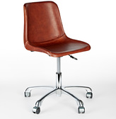 Rejuvenation Bond Leather Desk Chair
