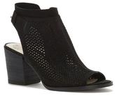 Vince Camuto Lidie – Laser-cut Block-heel Sandal