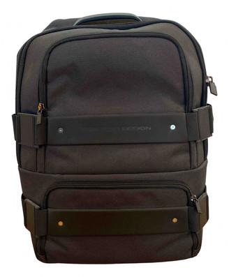 Porsche Design Black Synthetic Bags