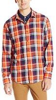 Original Penguin Men's Flannel Shirt