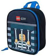 Lego ; City Police Crook Vertical Lunch