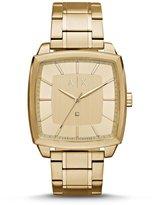 Armani Exchange Nico Analog Bracelet Watch