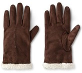 Isotoner Impressions By Women's Smartouch Gloves