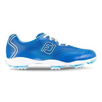 Foot Joy Women's FJASPIRE-Previous Season Style Golf Shoes Blue 7 M Royal US