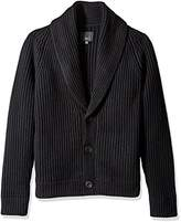 Vince Men's Button Front Cardigan