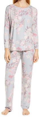 Flora Nikrooz Katelyn Floral Pajamas