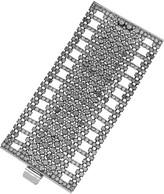 Madame Dumont Swarovski crystal cuff