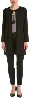 T Tahari Women's Colette Jacket